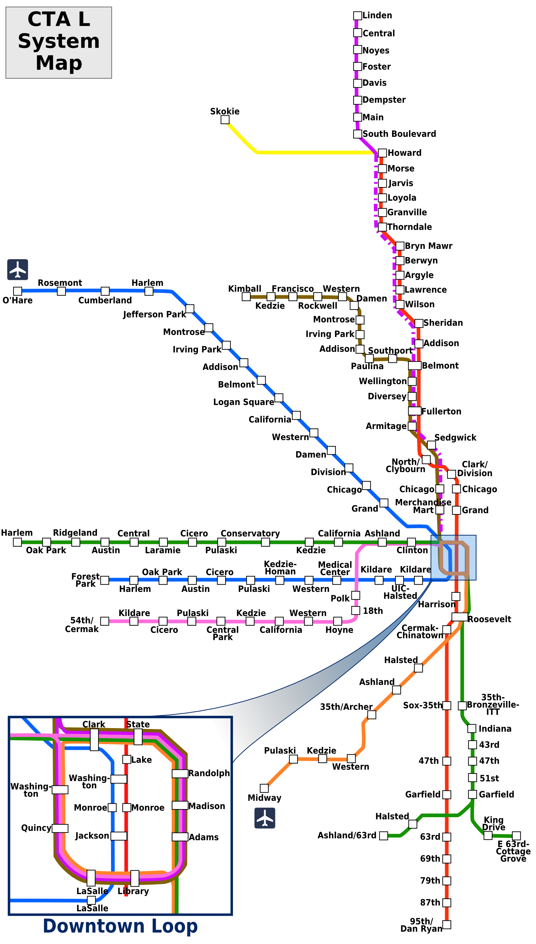 cta map red line with 01 Arlingtonheights on L Train Chicago Map moreover 01 ArlingtonHeights additionally Sneak Peak At Urumqis New High Speed Rail Station additionally State Street Subway System Chicago Il likewise Good To Know An Introduction To Chicagos Public Transit System.